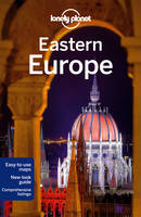 Lonely Planet Eastern Europe - Travel Guide (Paperback)