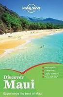 Lonely Planet Discover Maui - Travel Guide (Paperback)