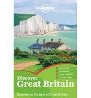 Lonely Planet Discover Great Britain - Travel Guide (Paperback)