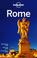 Lonely Planet Rome - Travel Guide (Paperback)
