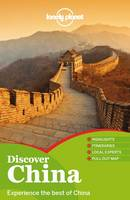 Lonely Planet Discover China: 2 - Travel Guide (Paperback)
