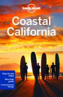 Lonely Planet Coastal California - Travel Guide (Paperback)