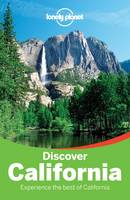 Lonely Planet Discover California - Travel Guide (Paperback)