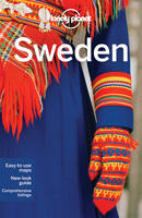 Lonely Planet Sweden - Travel Guide (Paperback)