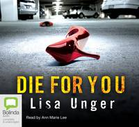 Die for You (CD-Audio)