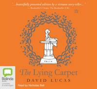 The Lying Carpet (CD-Audio)