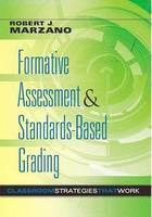 Formative Assessment and Standards-Based Grading (Paperback)