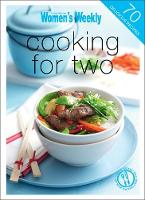 Cooking for Two - The Australian Women's Weekly Minis (Paperback)