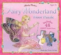 Shirley Barber Fairy Wonderland Floor Puzzle
