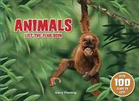 Animals Lift The Flap Book (Hardback)