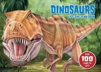 Dinosaurs Lift The Flap Book (Hardback)