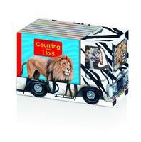 Garry Fleming Safari Vehicle Box Set