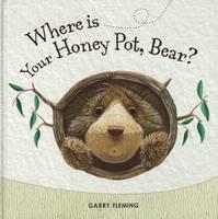Where's Your Honey Pot, Bear? (Paperback)
