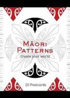Maori: Create Your World Postcard