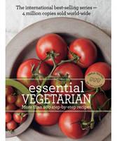 Essential Vegetarian (Spiral bound)