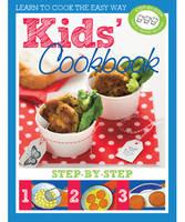 Kids' Cookbook (Paperback)