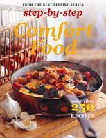 Step-By-Step Collections: Comfort Food (Paperback)