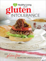Healthy Living with Gluten Intolerance (Paperback)