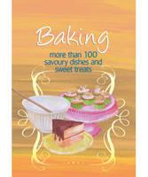 Easy Eats: Baking (Paperback)