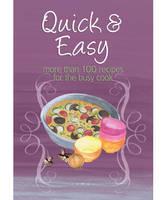 Easy Eats: Quick & Easy (Paperback)