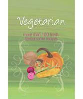 Easy Eats: Vegetarian (Paperback)