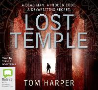 Lost Temple (CD-Audio)