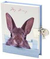 Sneaky Bunny - My Diary