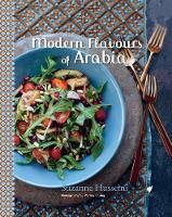 Modern Flavours of Arabia (Paperback)