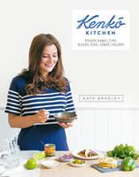 Kenko Kitchen: Simple sugar-free, gluten-free, vegan recipes (Hardback)