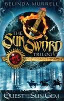 Sun Sword 1: Quest for the Sun Gem (Paperback)