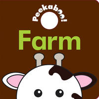 Peekaboo! Farm (Board book)