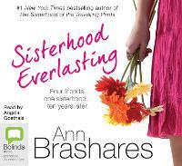Sisterhood Everlasting - Sisterhood 6 (CD-Audio)