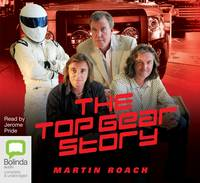 The Top Gear Story