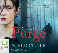 Purge (CD-Audio)