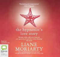 The Hypnotist's Love Story (CD-Audio)