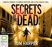 Secrets of the Dead (CD-Audio)