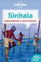 Lonely Planet Sinhala (Sri Lanka) Phrasebook & Dictionary - Phrasebook (Paperback)