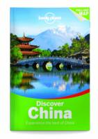 Lonely Planet Discover China - Travel Guide (Paperback)