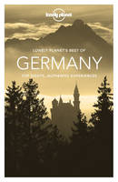 Lonely Planet Best of Germany - Travel Guide (Paperback)