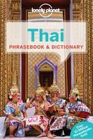 Lonely Planet Thai Phrasebook & Dictionary - Phrasebook (Paperback)