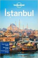 Lonely Planet Istanbul - Travel Guide (Paperback)