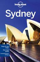 Lonely Planet Sydney - Travel Guide (Paperback)