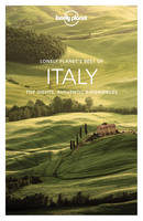 Lonely Planet Best of Italy - Travel Guide (Paperback)