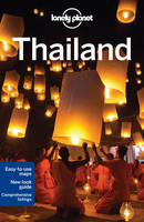 Lonely Planet Thailand - Travel Guide (Paperback)