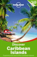 Lonely Planet Discover Caribbean Islands - Travel Guide (Paperback)