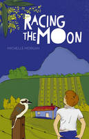 Racing the Moon (Paperback)
