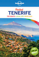 Lonely Planet Pocket Tenerife - Travel Guide (Paperback)