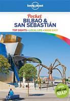 Lonely Planet Pocket Bilbao & San Sebastian - Travel Guide (Paperback)