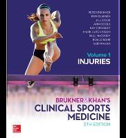 EBOOK BRUKNER & KHAN'S CLINICAL SPORTS MEDICINE: INJURIES, VOL. 1