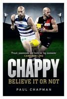 Chappy (Paperback)